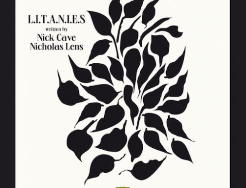 Nicholas Lens, L.I.T.A.N.I.E.S