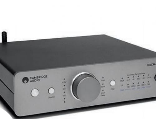 Cambridge Audio Dac Magic 200M