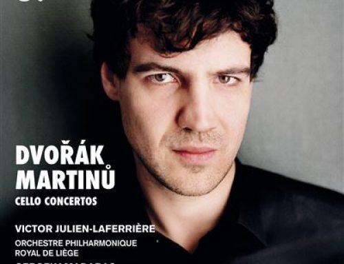 Antonín Dvorák, Concertos pour violoncelle