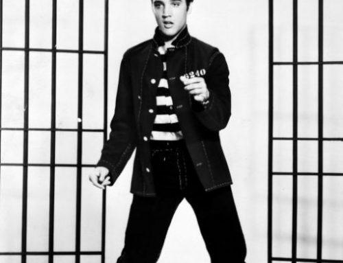 O sole mio pour Elvis