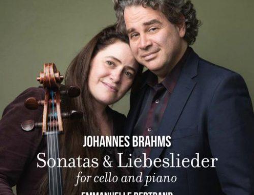 Brahms, corps et âme