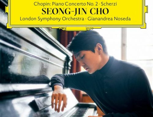 Chopin d'avant