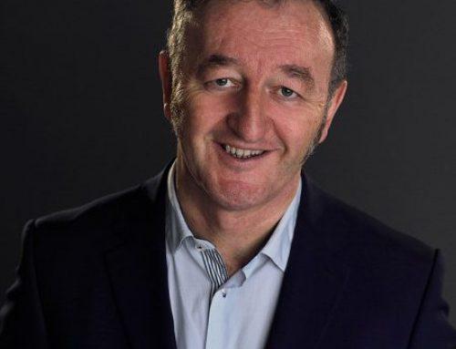 Michel Orier, un maître de maison à pied d'œuvre