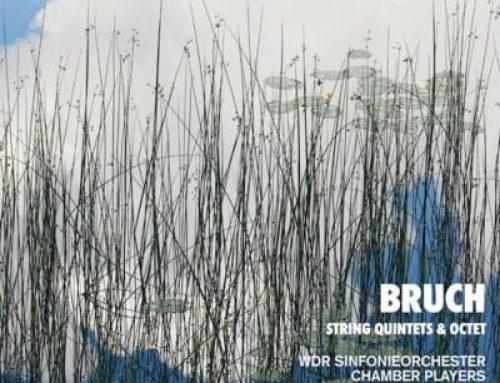 Bouquet de Bruch