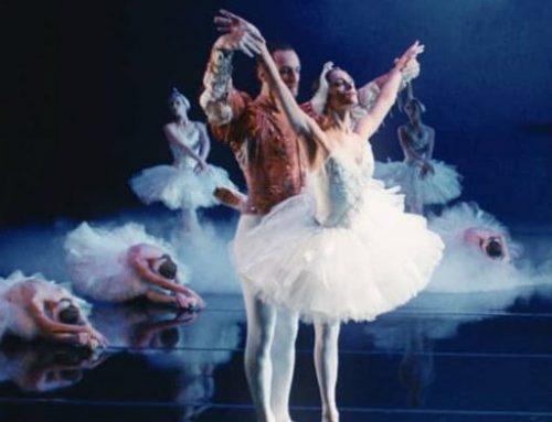 Entrez dans la danse… du Ballet national de Garnier